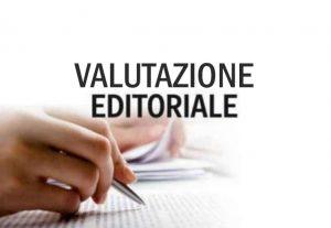 3959Valutazione Editoriale di Manoscritti