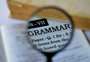 5535Corso di grammatica italiana.