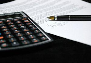 Calcolo cartelle editoriali