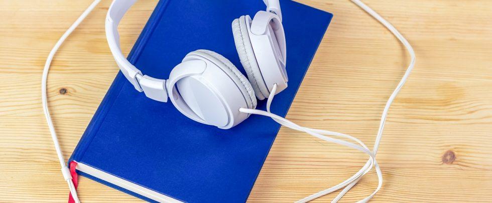 come creare un audiolibro