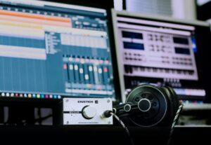33889ACX editing e pulizia tracce per Audible, Story tell e altre piattaforme